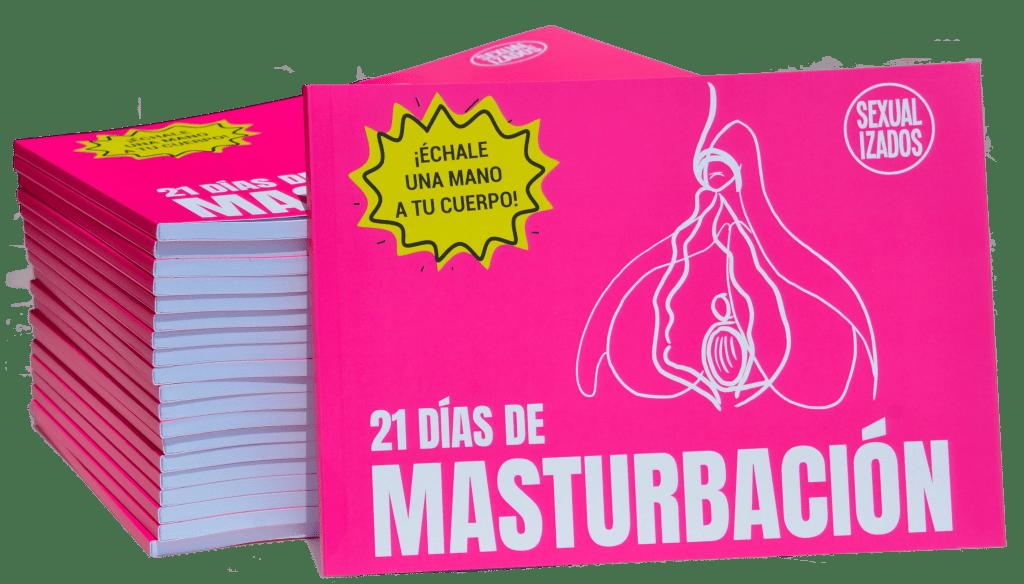 21 días de masturbación